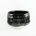 Matcha Bowl Black Pearl