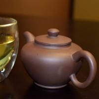 Yixing Teapot 8oz