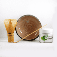 Deluxe Matcha Tea Ceremony Set