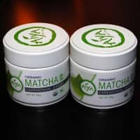 Organic Matcha Ceremonial Grade - 2 pack