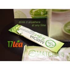 Matcha To Go & Zen Blend Cafe sampler set