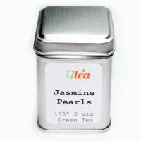 Jasmine Pearls Green Tea Sampler