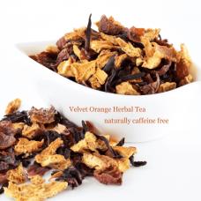 Velvet Orange Herbal TEA
