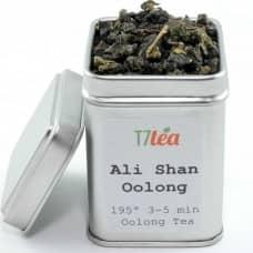 Ali Shan Oolong Sampler
