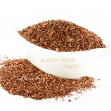 Organic Rooibos Vanilla