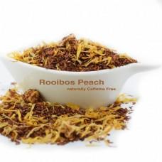 Organic Rooibos Peach