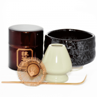 Matcha Strainer Complete Gift Set