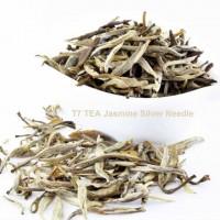 Jasmine Silver Needle