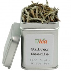 Silver Needle Sampler