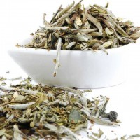 Refreshing Minty White TEA